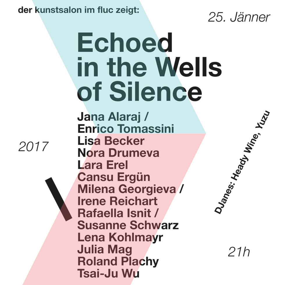 Echoed in the Wells of Silence, Fluc